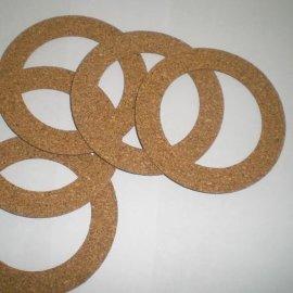 软木橡胶密封垫密封圈密封条耐油丁晴橡胶板