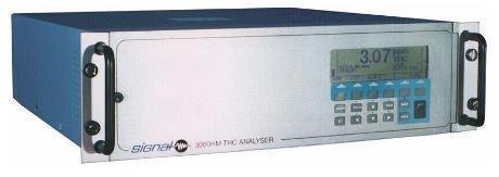 英国SIGNAL Model3000MO HFID甲烷分析仪