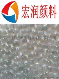 砂磨机用高强度玻璃微珠
