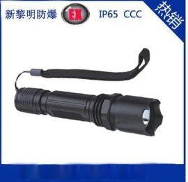 海洋王JW6100B微型防爆电筒,LED防爆手电筒,