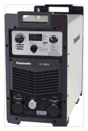松下全数字逆变控制等离子切割机YP-100PF3碳弧气刨焊机