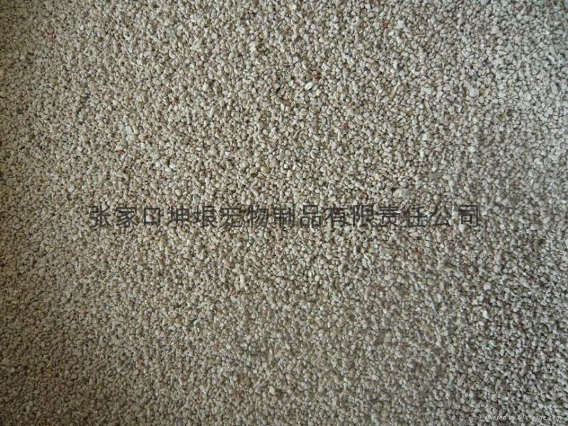 倉鼠用顆粒砂