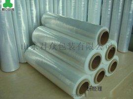 潍坊拉伸缠绕膜,托盘拉伸缠绕膜,PE缠绕膜价格,缠绕膜厂家