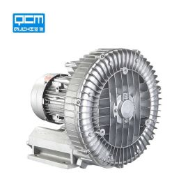 低噪音高压风机直销 驱驰电机大量现货供应