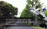 揚州弘旭生產5米40W.LED路燈 大功率小金豆道路路燈