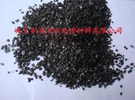 生产无烟煤滤料所具备的要求