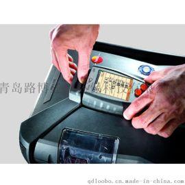 testo350德图综合烟气分析仪
