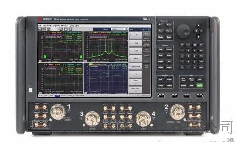 网络分析仪/射频微波网络分析仪Keysight N5241A/B(10MHz-13.5GHz)