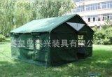 秦興廠家批發 84A班用棉帳篷 實用野營帳篷 可定製