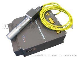 丹阳激光打标机维修.CO2激光器充气