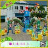買新型遊樂設備,大章魚,就到童星廠家,新研發推出