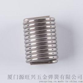 不锈钢304出口美国精密限位阀门弹簧