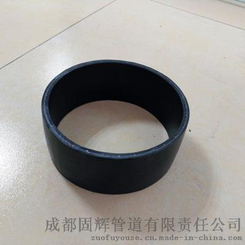 四川钢丝网骨架聚乙烯复合管