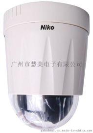尼科NK-IP4020XPD室内吸顶网络高速球