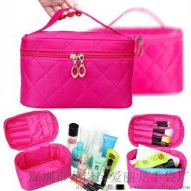 旅行手提化妝包/時尚化妝包