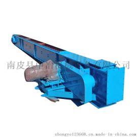FU型刮板输送机 拉链机 链式输送机