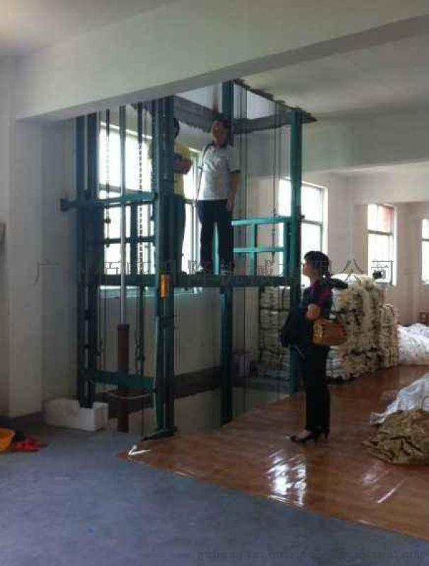 工廠用貨梯廠家廠房貨梯安全設置廠房用貨梯安全說明