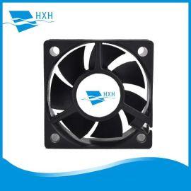 厂家生产变频器5020直流散热风扇5V12V24V逆变器变频器小风扇