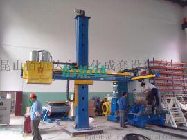 佰炬达自动化 焊接操作机 CZ系列十字架