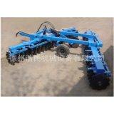拖拉機牽引圓盤重耙 耕作圓盤重耙 定製各種型號