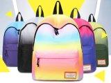 上海箱包定制双肩休闲男女背包 旅行包 学生书包可添加logo