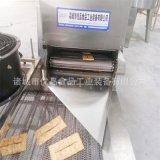 薄脆油炸機- 高產量油炸設備**安裝