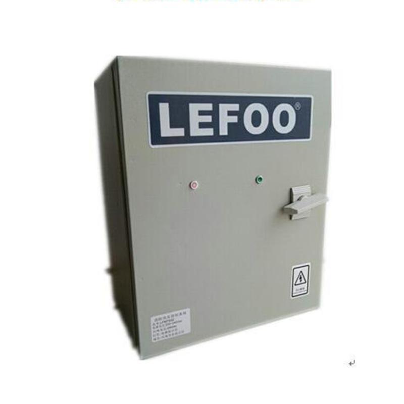 力夫风压控制柜楼宇正风送压电梯和消防楼梯压力控制