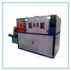 濟南賽思特 高壓試壓檢測設備 管件耐壓爆破試驗機
