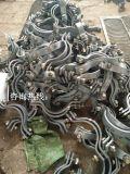厂家销售双螺栓管夹,A5-1管夹型号齐全