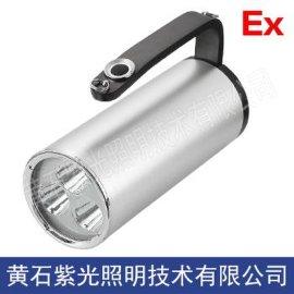 YJ1201_YJ1201_YJ1201固态手提式防爆探照灯