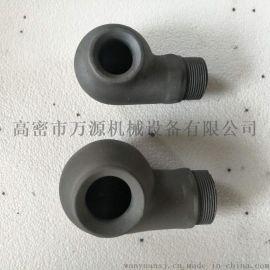 烟气脱硫2寸碳化硅涡流喷嘴