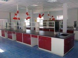 全钢实验台_上海厂家提供各种款式型号定制
