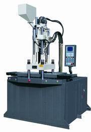 双滑板立式注塑机 (HF-DM/80)