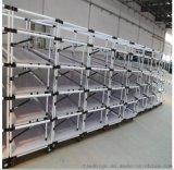 精益管线棒货架流利条货架复合管工作台天津货架厂