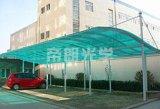 8mm中空陽光板PC陽光板,廠家供應,10年品質