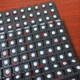 标准化生产FTDP1005XLG0170塑料链板,颜色可调配