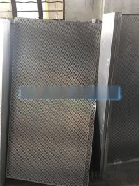 4S店金属闪银装饰外墙镀锌钢板装饰材料厂家