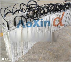 西安济南锦州带电缆线镁合金牺牲阳极