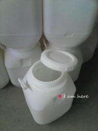 食品级大口50升蜂蜜塑料桶50升蜂蜜桶
