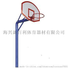 地埋篮球架 凹箱篮球架  移动篮球架