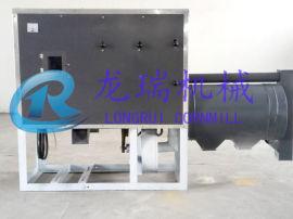 广元新型玉米脱皮制糁机 一次成型玉米制糁机磨面机