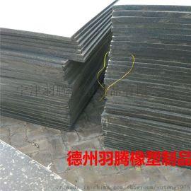德州羽腾高密度聚乙烯板材生产加工中心
