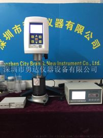 热熔胶高温粘度计YD/SNB-1A-J高温熔体粘稠度测试仪
