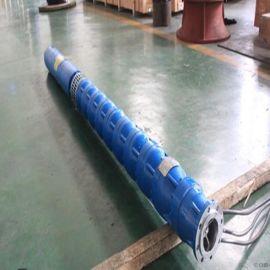 卧式潜水电泵  矿用卧式潜水电泵