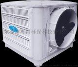 你的制衣厂安装通风降温设备当选科瑞莱节能环保空调!