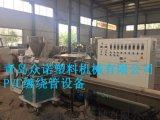 PVC塑筋軟管生產設備