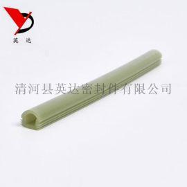 橡胶制品材质异形件O型圈密封条船舶汽摩配橡胶等非标