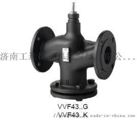 VVF43.150-315K西门子蒸汽阀