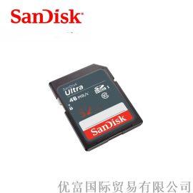 SD相机闪存卡 闪迪闪存卡 32G闪存卡