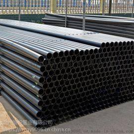 天津PE给水管厂家直销价 自来水专用管道